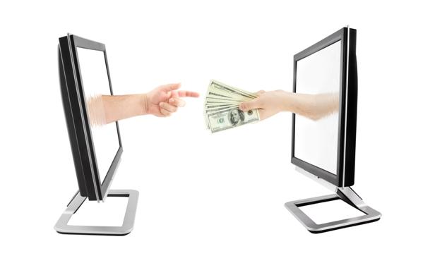 Internet Cash Transfer