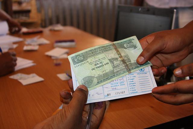 Cash Transfer Threatens