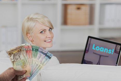 Online Loans In Canada