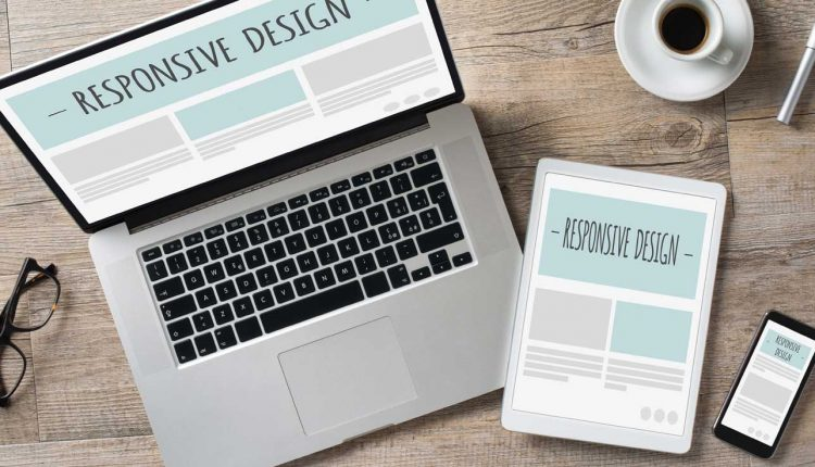 Appealing Financial Website