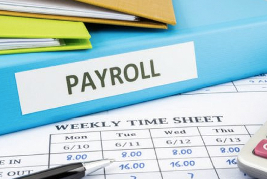 Outsource your Payroll1