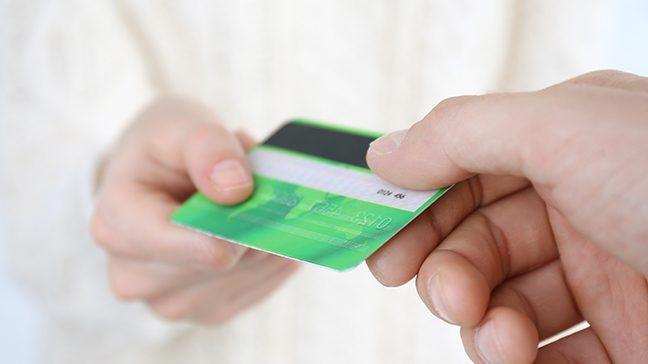 Credit Card Debt Fast