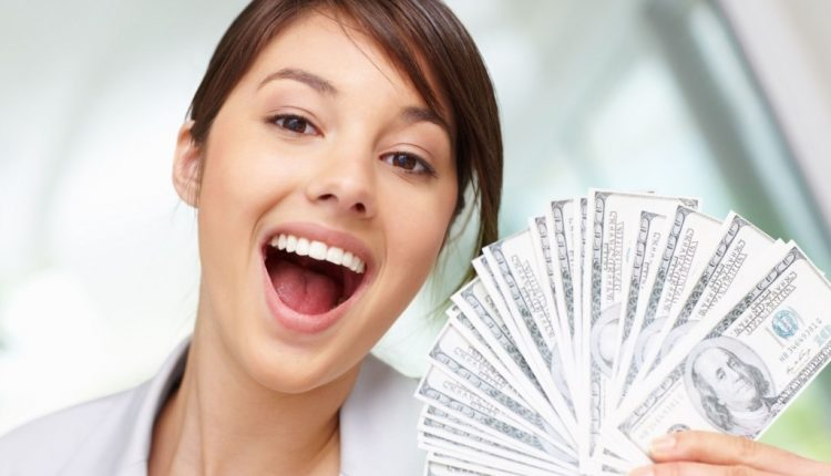 Money Moves Every Business Woman1
