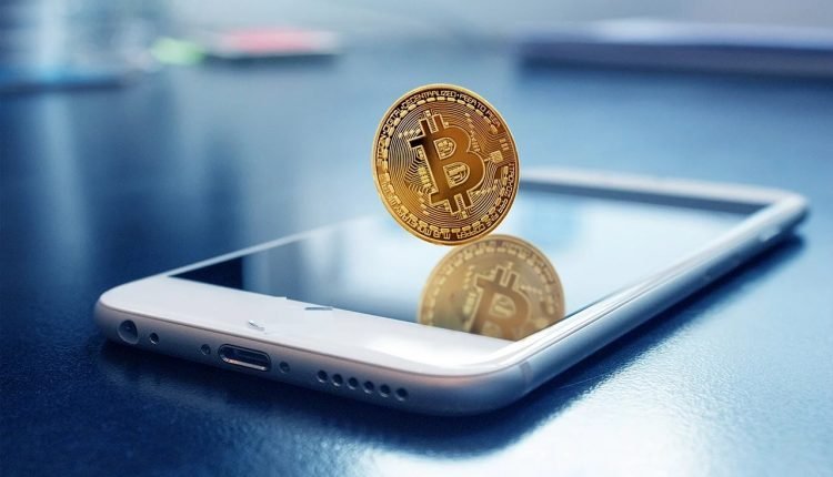 Using a Cryptocurrency Wallet