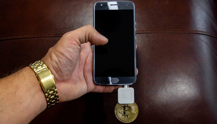 Ledger App In Blockchain