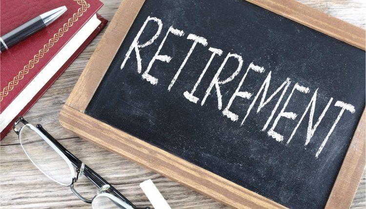 Retirement 01010