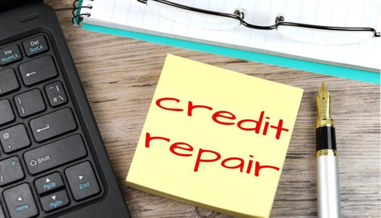 Credit Repair 1