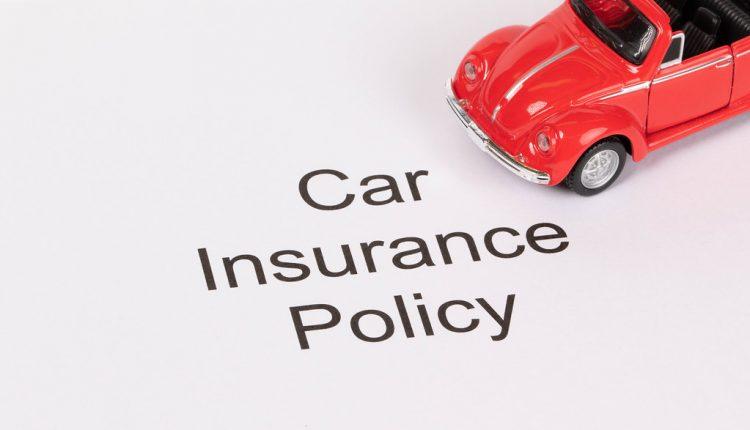 Car Insurance Policyholder